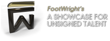 Footwright A Showcase For Unsigned Talent