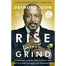 Daymond johns book
