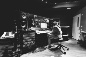 Finding a music producer