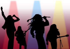 singing talent scouts in South Africa